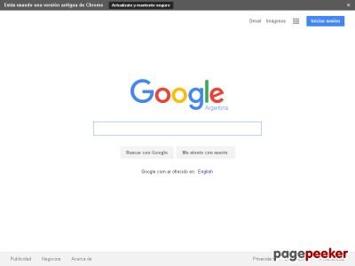 google.com.ar