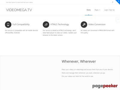 videomega.tv