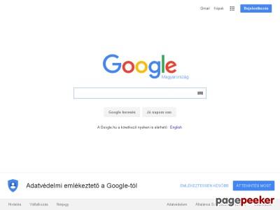 google.hu